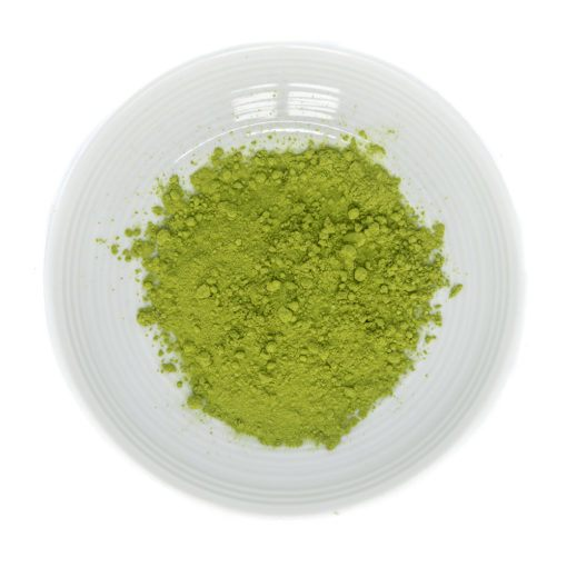 Japanese Green Tea powder from Chiran, Japan