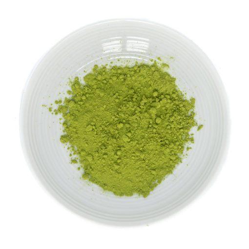Japanese Green Tea powder from Chiran, Japan